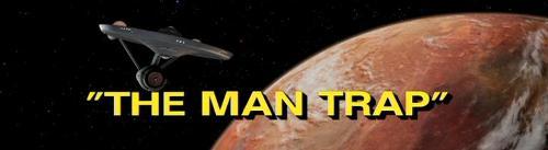 Star Trek: La trampa humana - Portada