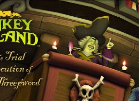 Tales of Monkey Island (IV)