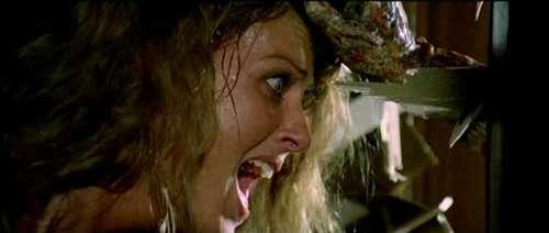 Nueva York bajo el terror de los zombies - Astilla