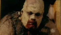 Nueva York bajo el terror de los zombies - Zombie del barco