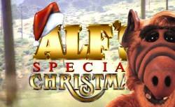 ALF Especial de Navidad - Portada