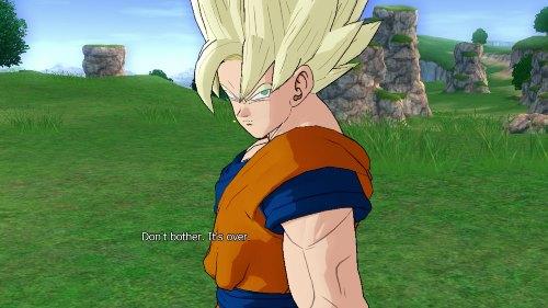Dragon Ball Raging Blast - Goku