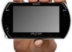PSP Go!, un estético despropósito