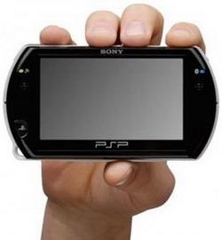 PSP Go - Manual