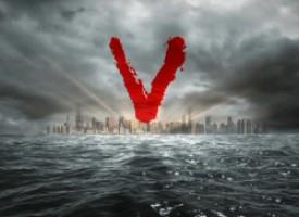 'V' (2009), el retorno de los Visitantes