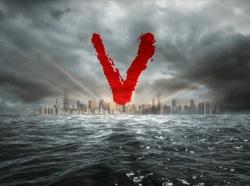 V (2009), el piloto - Portada