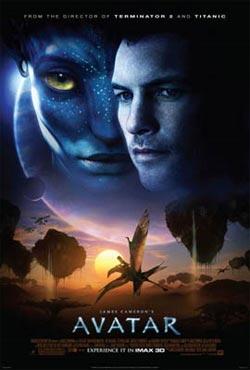 Avatar - Póster