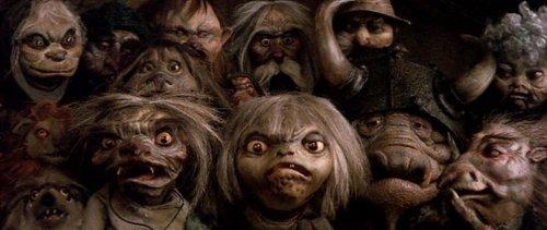 Dentro del Laberinto - Goblins