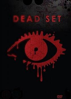 Dead Set - Carátula