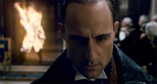 Sherlock Holmes - Lord Blackwood