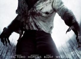 'El Hombre Lobo' (2010)