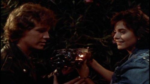Masters del Universo, la película - Kevin y Julie