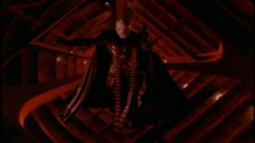Masters del Universo, la película - La caída de Skeletor