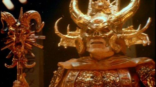 Masters del Universo, la película - Uberskeletor