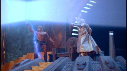 Masters del Universo, la película - Yo tengo el Poder