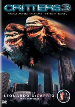 Critters - Critters 3 - Carátula