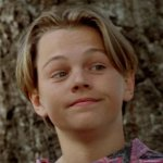 Critters - Leonardo DiCaprio