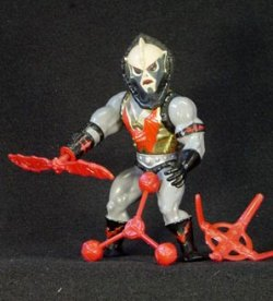 He-Man - Figuras de acción III - Huracán Hordak