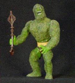 He-Man - Figuras de acción III - Moss Man