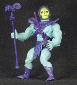 He-Man - Figuras de acción III - Skeletor
