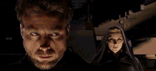 Star Wars - Jedi Knight - Final malo