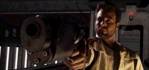 Star Wars - Jedi Knight - Kyle Katarn
