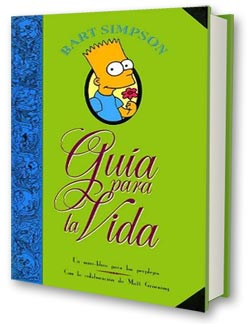 Guia para la Vida de Bart Simpson