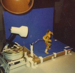 Mortal Kombat - Modelo de Goro