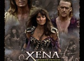 Hércules conoce a Xena