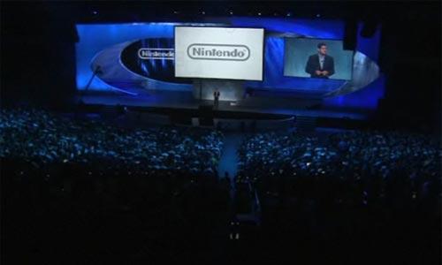 Nintendo E3 2010 - Conferencia