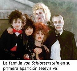 El pequeño vampiro - La serie de televisión