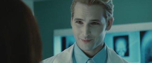 Crepúsculo - Doctor Cullen