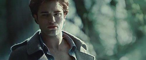Crepúsculo - Edward, el hombre Gusiluz