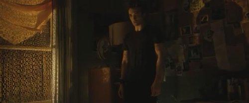 Crepúsculo - Edward voyeur