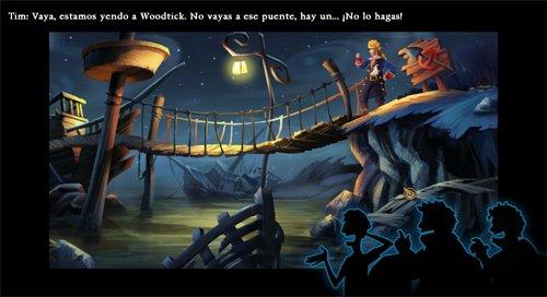Monkey Island 2 Special Edition - Comentarios