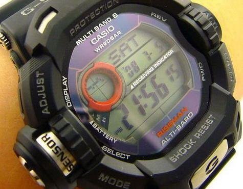 Móviles - Reloj