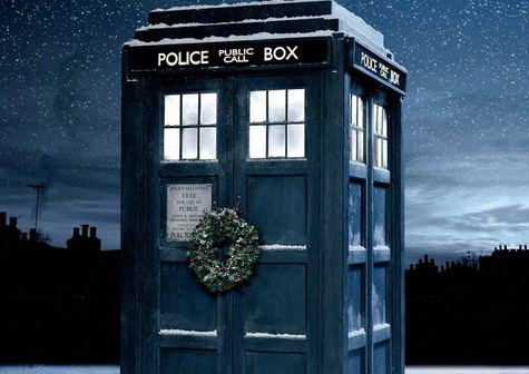 Móviles - TARDIS