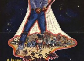 'Tarántula' (1977)