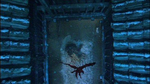 Águila Roja - Capítulo 1 - Águila de sangre