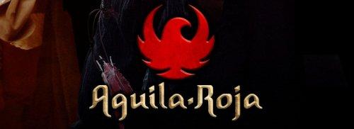 Águila Roja - Capítulo 1 - Portada