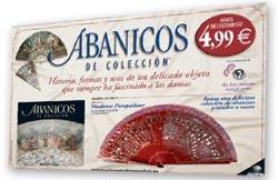 Colección - Abanicos