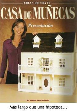 Colección - Casa de Muñecas