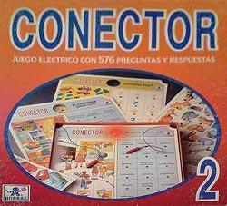 Conector - Caja