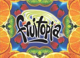 Fruitopia y Radical Fruit Company
