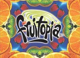Fruitopia y Radical Fruit Company