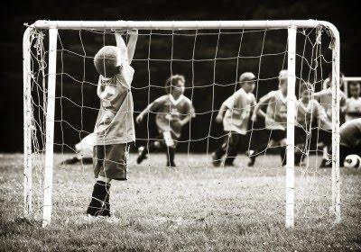 Fútbol - Partido