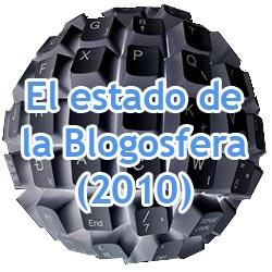 Estado blogosfera 2010