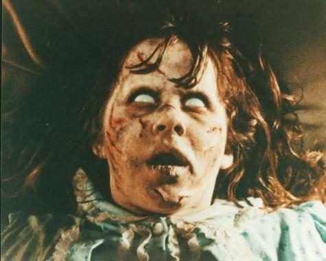 El Exorcista - Regan McNeil