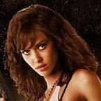 Machete - Jessica Alba