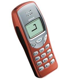 Snake - Nokia 3210